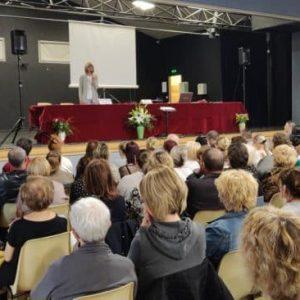 Grand congrès 2019